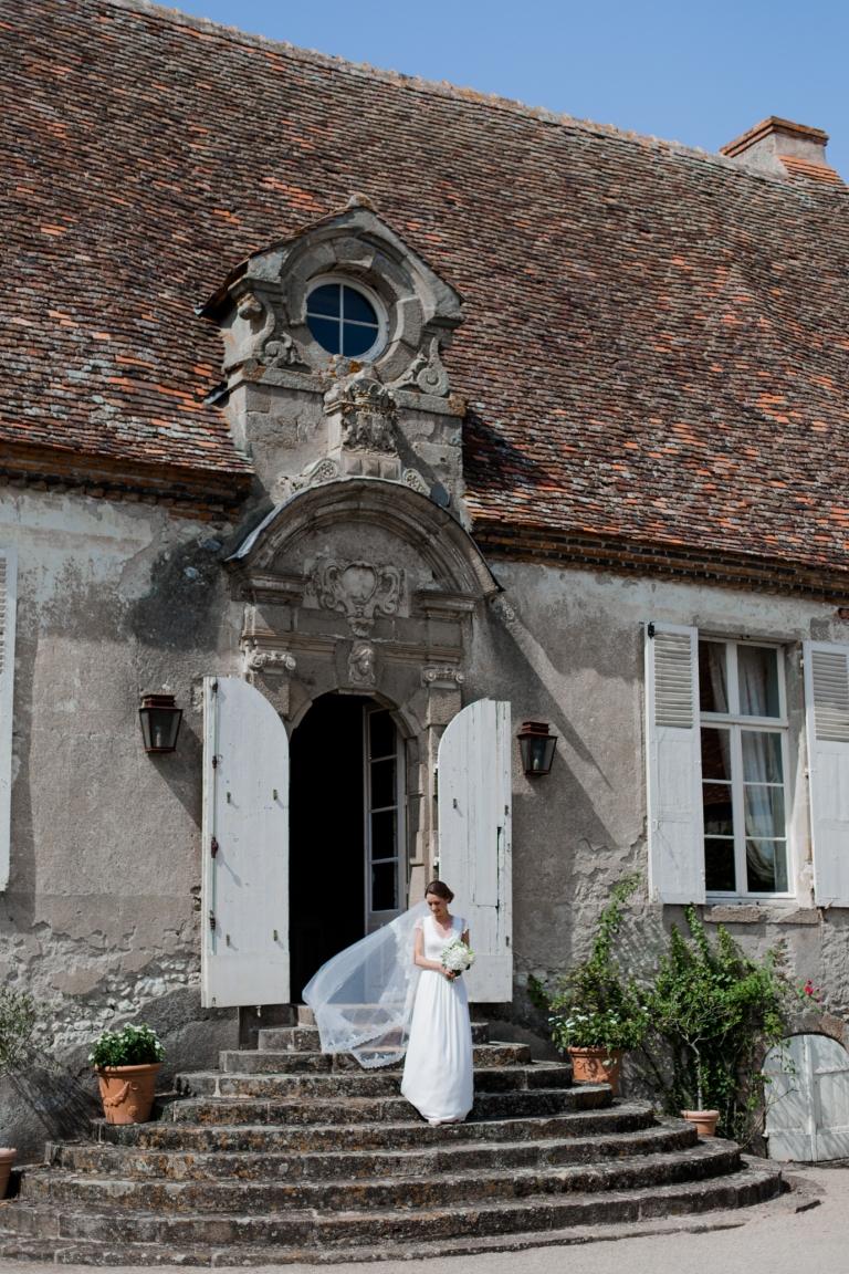 Mariage - Eté 2017